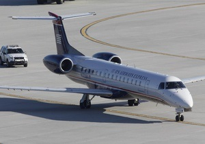 ВВС Канады и США встретили самолет из Йемена