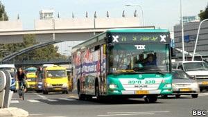 В Тель-Авиве по субботам хотят пустить автобусы и поезда