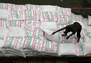 Сахар может рекордно подорожать из-за действий Индии