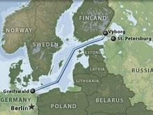 Nord Stream будут строить итальянцы