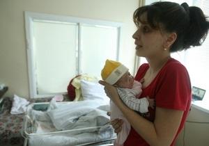 Корреспондент: Детки не в порядке. Ситуация со смертностью новорожденных в Украине в два раза хуже европейской