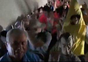 Управление авиации США расследует Harlem Shake в самолете