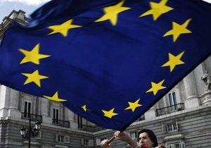 Би-би-си: Министры ЕС утвердили упрощение виз для украинцев