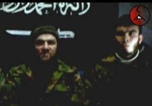 Смертник, взорвавший бомбу в Домодедово, служил во внутренних войсках МВД РФ