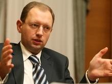 Яценюк: В Украине не будет реприватизации