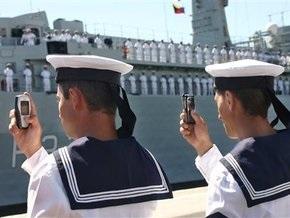 ВМС Украины констатировали, что Си Бриз-2009 не состоится