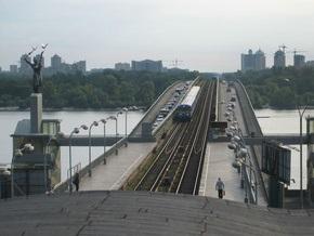СМИ: Мост Метро может обрушиться в ближайшие три года