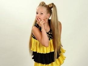 Порошенко провел украинку на детское Евровидение