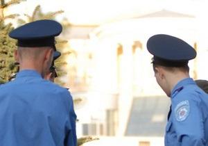 В Харькове за побег троих задержанных наказаны 17 милиционеров
