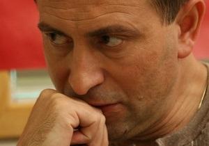 Томенко просит ВР прописать в законопроекте Януковича статус украинского языка