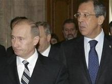 Лавров: Россия сделает все, чтобы Украину не взяли в НАТО