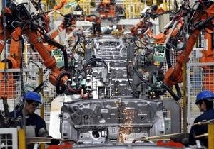 США перенесет мощности машиностроения обратно в страну