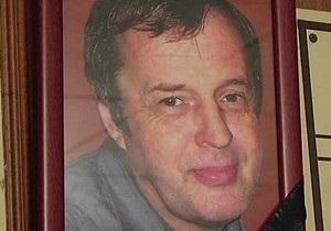 МВД вышло на след убийц харьковского судьи и его семьи