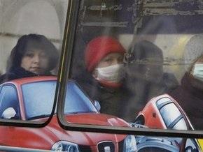 Эпидемия в Украине: Число смертей от гриппа и ОРВИ увеличились до 146 человек