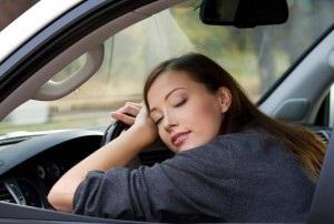 ГАИ - автомобили - ГАИ настоятельно рекомендует водителям высыпаться перед дорогой