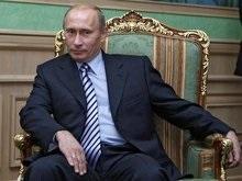 Сегодня - день рождения Путина