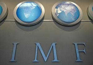 МВФ уже перечислил Украине первый транш кредита