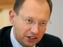 Яценюк не хочет, чтобы Украину отождествляли с хуторянским государством