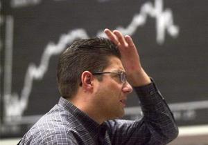 Украинские фондовые индексы за год выросли на 90%