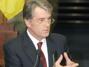 Окончательное решение ситуации с Проминвестбанком остается за НБУ - Ющенко