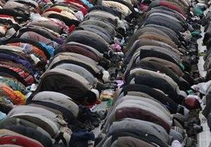 Криминалисты изучили связь между исламом и склонностью к насилию