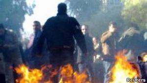 За последние два дня в Сирии убито почти 200 человек