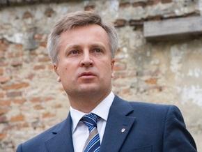 Наливайченко уверен, что в Крыму не будет войны
