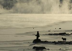 В Житомирской области провалились под лед и утонули два ребенка