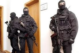 Кабмин - СБУ - терроризм - террористы - Кабмин поручил СБУ создать реестр возможных мишеней для террористов
