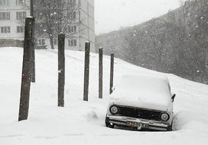 За два месяца в Украине от холода умерли свыше 400 человек