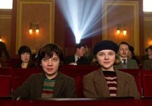 В Лос-Анджелесе вручили первые Оскары