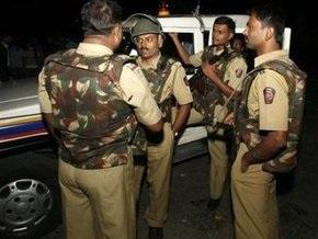 В Мумбаи прогремели два мощных взрыва