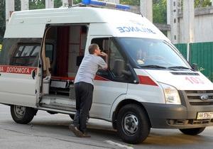 Отравление в Харькове: число госпитализированных курсантов возросло до 13