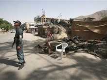 Теракт возле посольства Индии в Кабуле помогла осуществить разведка Пакистана