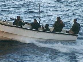 На борту захваченного пиратами турецкого сухогруза - восемь украинцев