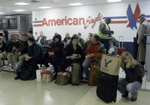 Отголоски бостонского теракта: Нью-йоркский аэропорт эвакуировали из-за ложной угрозы