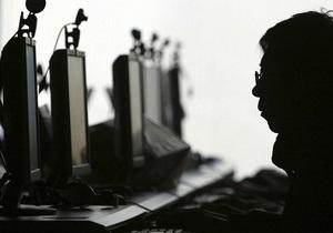 СБУ возбудила два дела из-за хакерских атак на сайты во время выборов