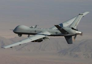 Война с терроризмом - внутри США не будут использовать беспилотники