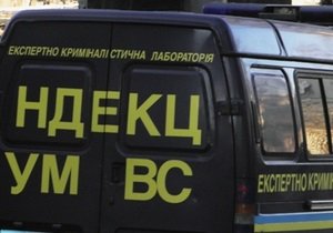 Милиция не исключает, что гендиректора одесской телекомпании Репортер убили