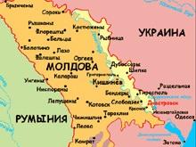 Житель Приднестровья ввез в Украину 20 тонн контрабандного металлолома