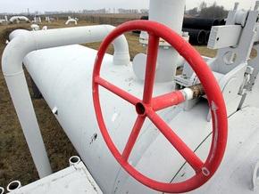 СМИ: Новое газовое соглашение с РФ не исключает отчуждение объектов украинской ГТС