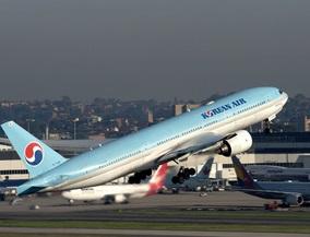 Boeing-777 после столкновения с птицей вынужден был совершить аварийную посадку