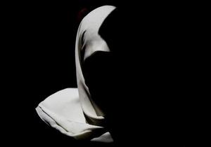 Мусульманский ученый написал книгу, в которой рассказывает, чем бить жену