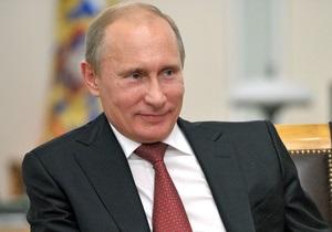 Путин: Воспитание сирот в России важнее иностранного усыновления