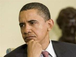 Обама считает  параноидальным  отношение российских властей к вопросу о ПРО