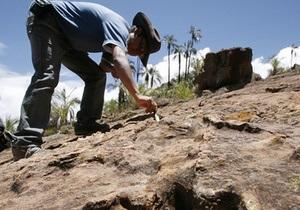 В Папуа - Новой Гвинее обнаружено древнейшее высокогорное поселение человека