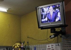 Итальянский телеканал будет посвящать субботу украинцам