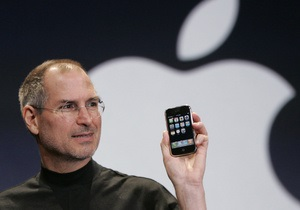 Фотогалерея: iКона. Легендарный Стив Джобс отошел от управления Apple