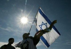 Правительство Израиля рассмотрит вопрос об отмене визового режима с Украиной
