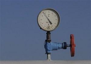 ЕС не ожидает зимой проблем с поставками газа из России